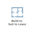 Build to Suit to Lease