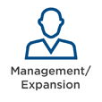 Management / Expansion